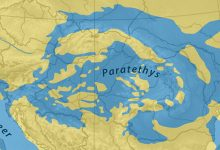 How the worlds largest lake appeared and disappeared