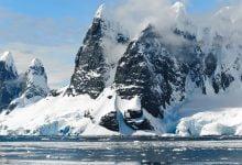 Maori visited Antarctica a thousand years earlier than Europeans