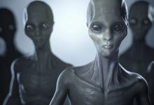 NASA is seriously interested in aliens and UFOs