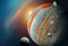 New evidence found for possible life beyond Earth