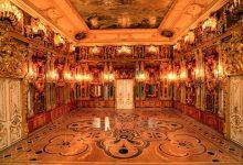 Polish treasure hunters may have found the Amber Room