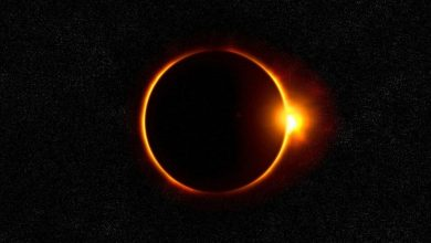 Solar eclipse in June where and when it can be seen