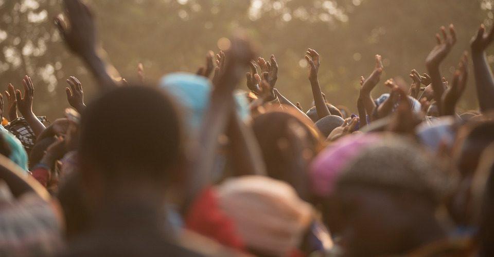 The man traveled three thousand kilometers to plot Zimbabwe on Google Maps