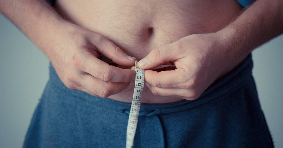 32 kilograms in 10 months a man spoke about his method of losing weight