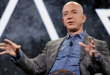 70 thousand people do not want Jeff Bezos to return to Earth