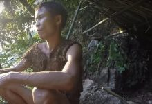 A man for 40 years lived in the jungle and did not know about the existence of women