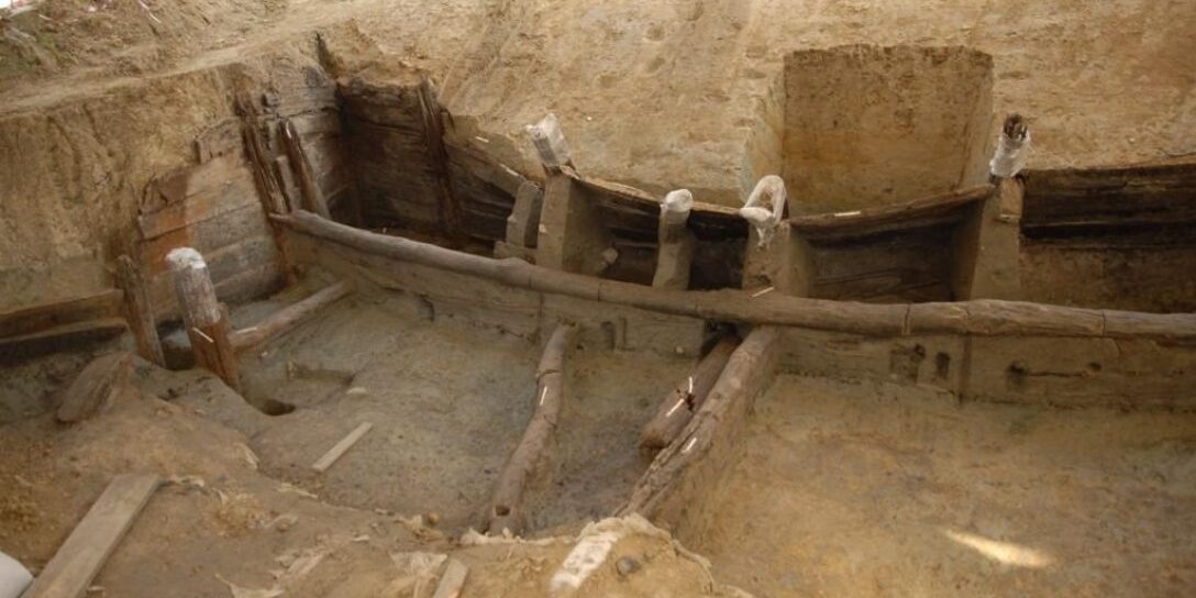 Ancient magic pools discovered in northern Italy