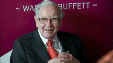Billionaire Warren Buffett warns humanity of new threats
