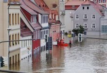 Deadly downpours in Europe just the beginning alarming forecast announced