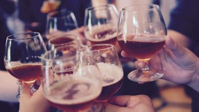 Low dose alcohol may be good for the heart study