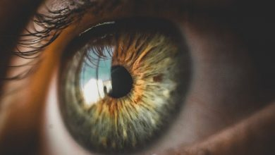 Ophthalmologist told why people blink