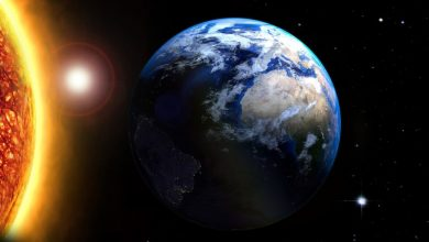 Scientists have figured out what will happen to the Earth after the sun burns out