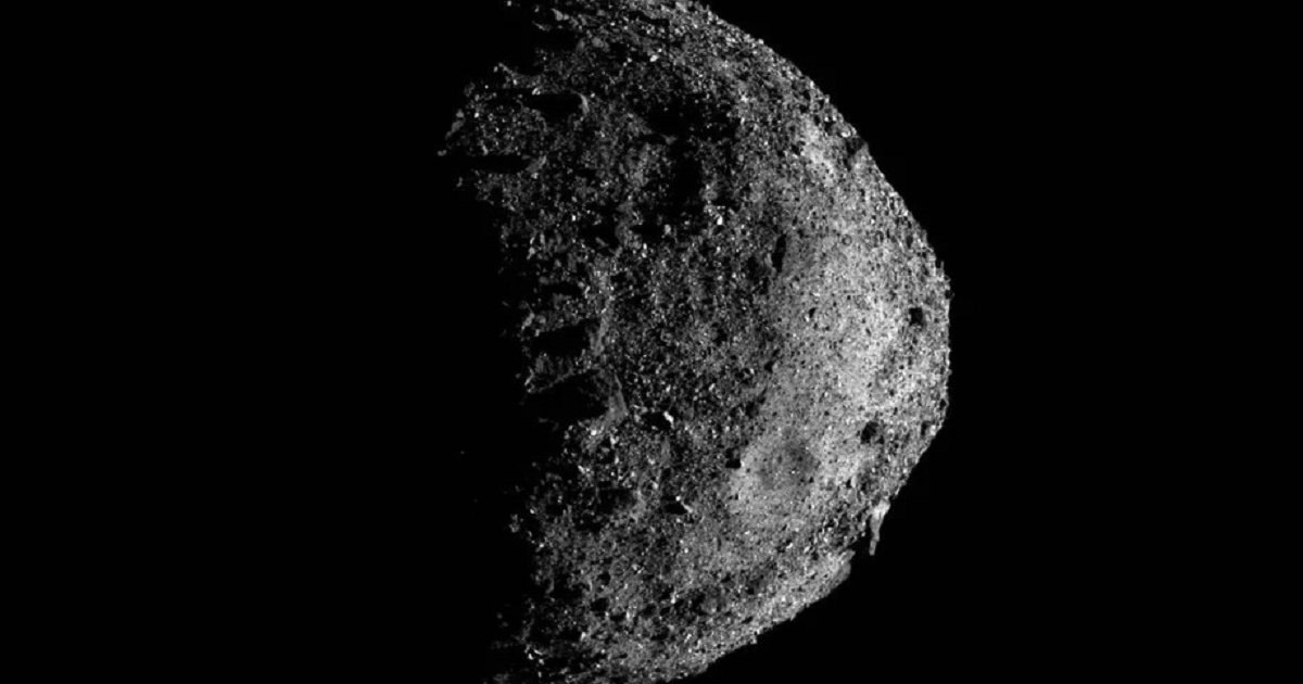 The Chinese are going to knock the potentially dangerous asteroid Bennu off course