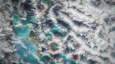 The mystery of the disappearance of ships and planes in the Bermuda Triangle is revealed