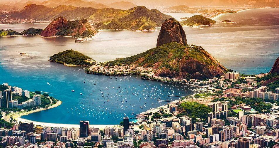 Three new mutations of the gamma coronavirus strain discovered in Brazil