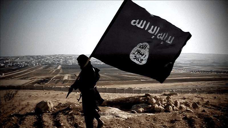 CVE ISIS Flag twt