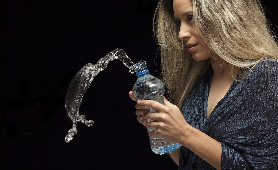 Drinking adequate water may prevent heart failure