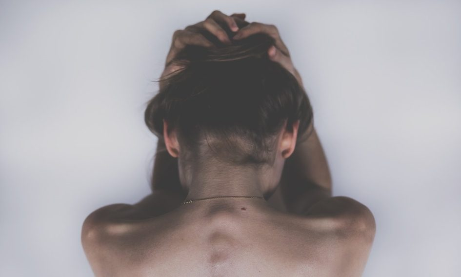 Five symptoms of depression that few people notice
