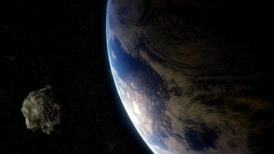 In September a huge asteroid will fly by near the Earth