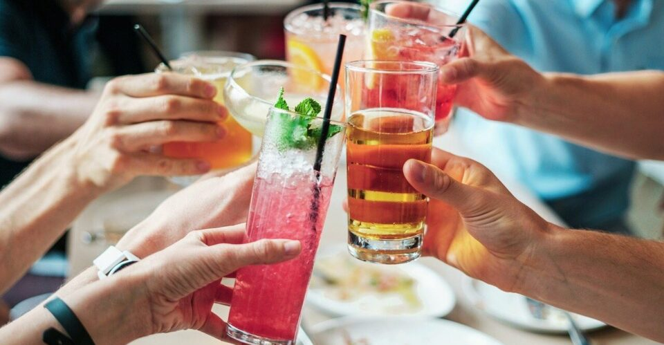 It was found out why people after drinking alcohol are prone to violence