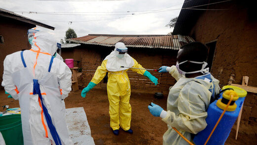 Ivory Coast announces Ebola outbreak