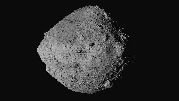NASA reports an asteroid that could collide with Earth