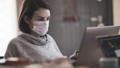Pandemic has caused sleep problems in many people