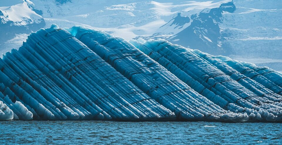 Scientists have found out why the Doomsday glacier is melting so quickly