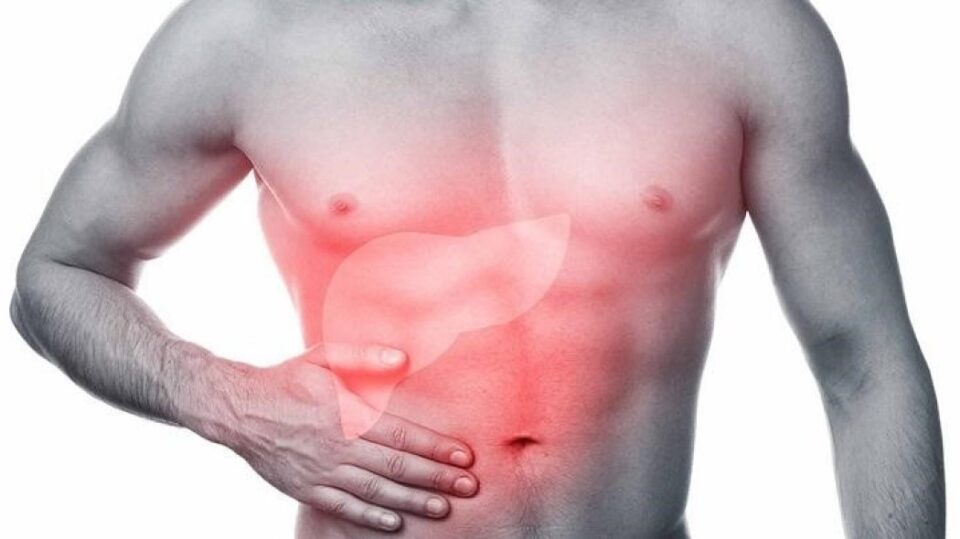 Signs of a diseased liver symptoms not to be ignored