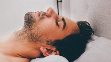 Snoring nearly doubles the risk of sudden death