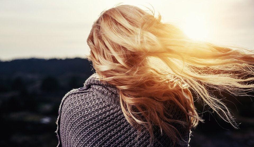 Symptoms that may indicate baldness