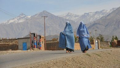 Taliban ban music and womens voices on TV and radio in Kandahar