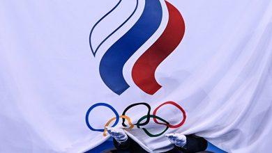 The Olympics are stupid