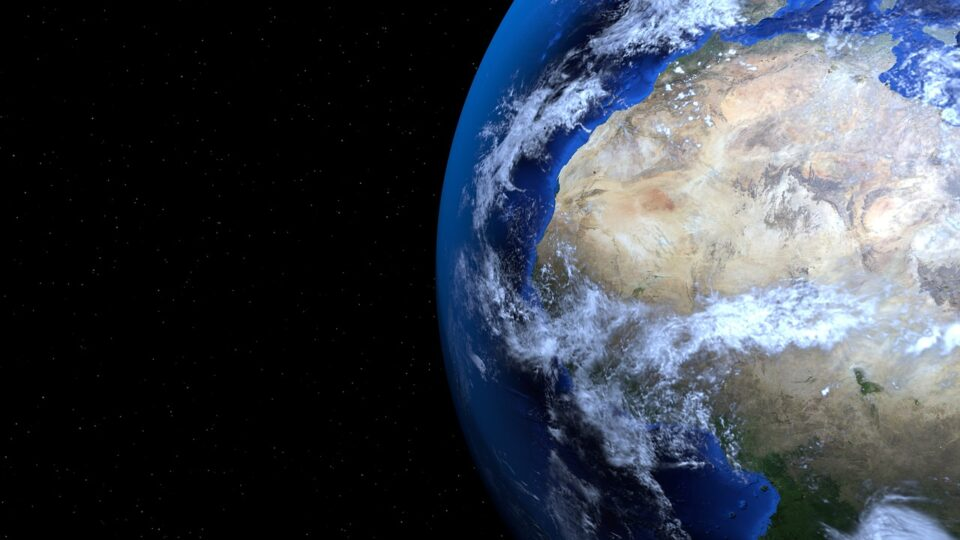 The most important ocean current on Earth is on the verge of collapse