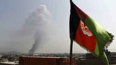 afghanistan bombing 2