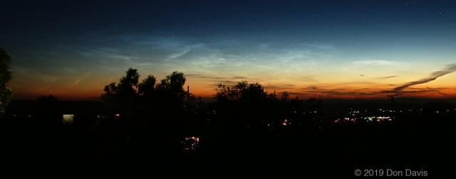 clouds night