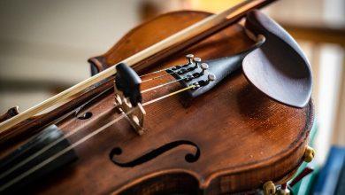 one of the secrets of the Stradivarius violins