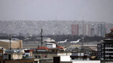 terrorist attack near Kabul airport killed about 200 Afghans