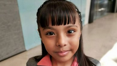 10 year old Mexican girl has higher IQs than Einstein and Hawking