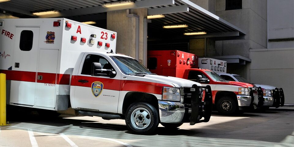American woman recovered after 45 minutes of clinical death