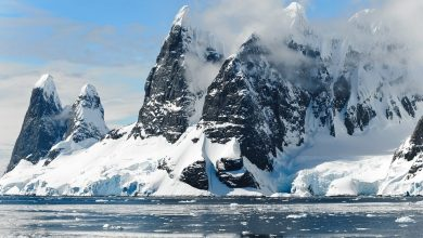 Antarctica wants to find a natural artifact 1 5 million years old