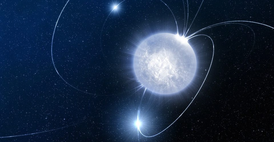 Astronomers have found stars that can slow aging