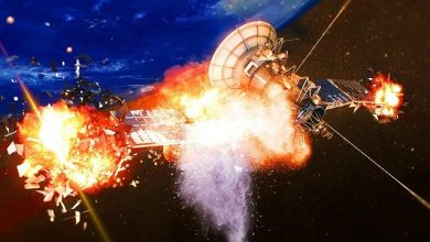 China can destroy satellites of opponents according to the US Armed Forces