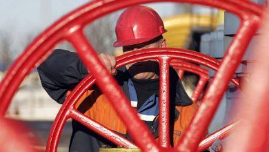 Europe itself is to blame for the gas crisis