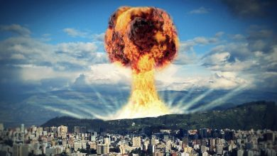 In the event of a nuclear war humanity will face 15 years of hunger