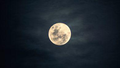 New study confirms Moon affects human sleep