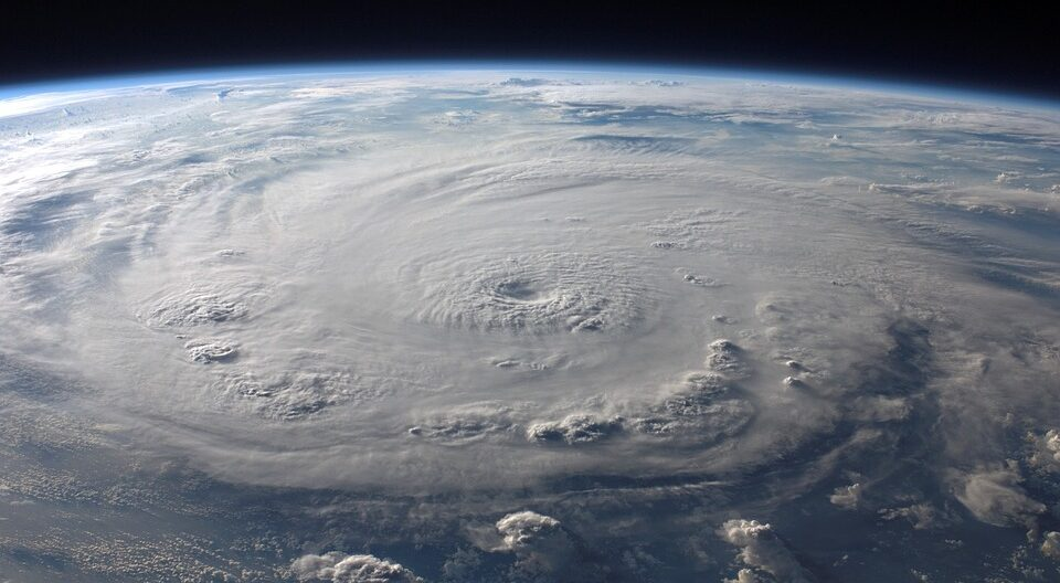 Norwegian company wants to kill hurricanes with bubbles