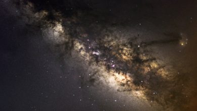 Scientists have recorded an unknown radio signal from the center of the galaxy