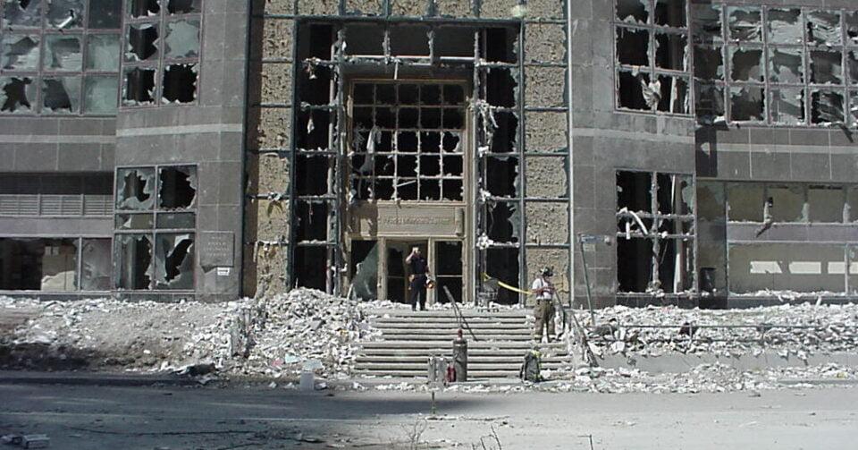 September 11 2001 1