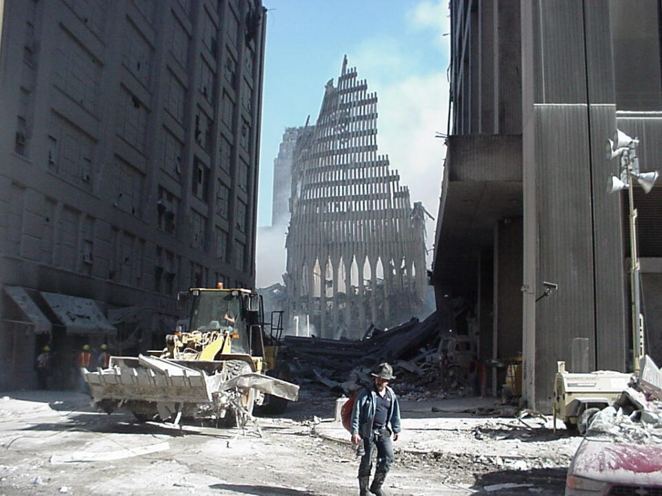 September 11 2001 2